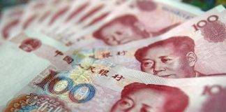 Coronavirus - Cina distrugge denaro proveniente da zone infette