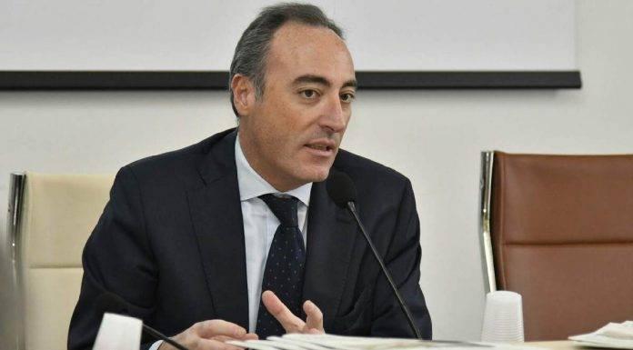 Coronavirus, Giulio Gallera