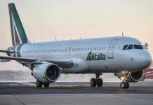 Coronavirus, passeggeri Alitalia fermi a Mauritius