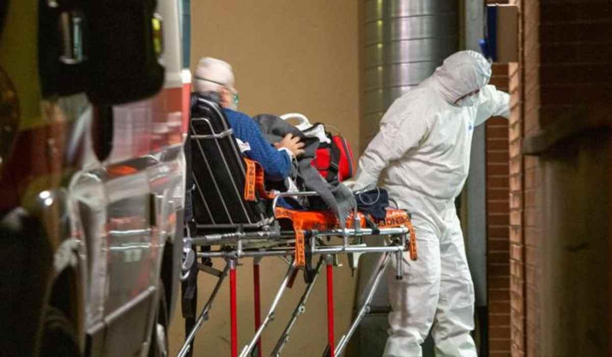 Coronavirus, primo decesso in Italia: era uno dei due pazien