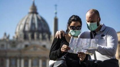 Coronavirus, altri paesi sconsigliano viaggi in Italia