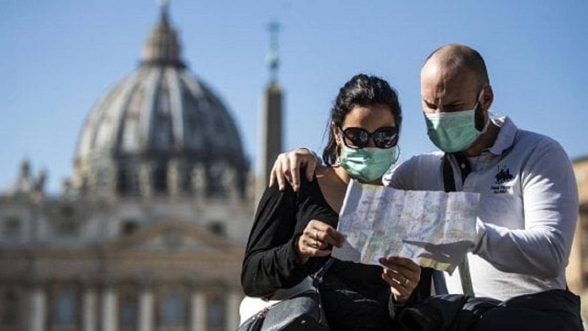 Coronavirus: quando serve e come si usa la mascherina
