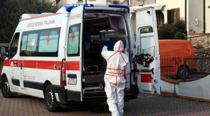 Coronavirus, sesta vittima in Italia