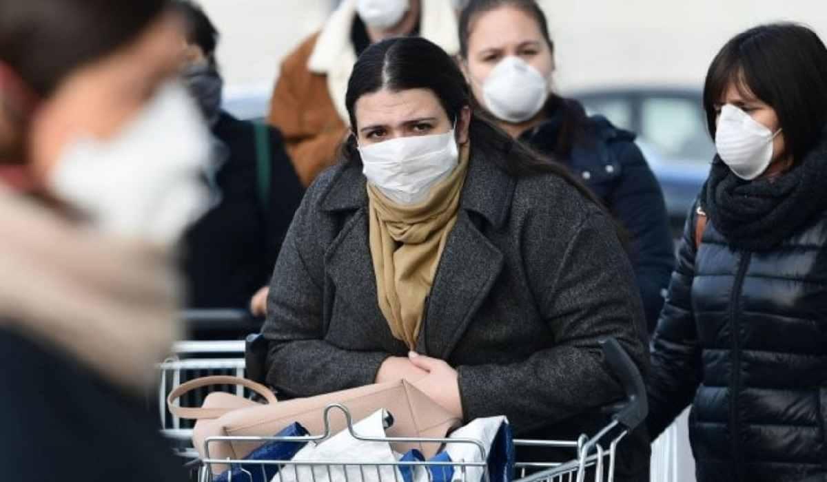 Coronavirus, Italia nel mirino: difficoltà per chi deve spos
