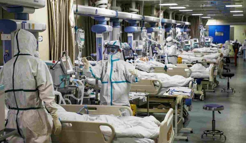Coronavirus, turista cinese muore in Francia