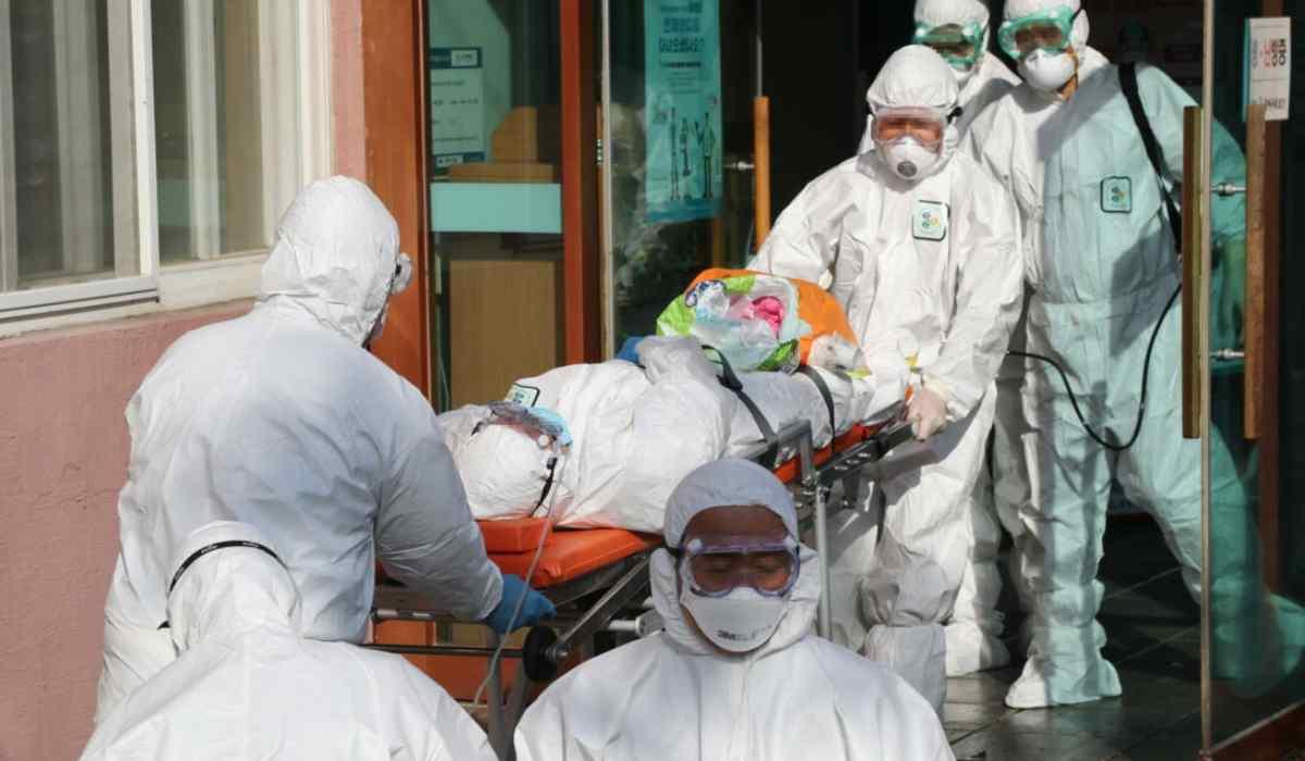 Coronavirus, undicesima vittima in Italia: morta una donna d
