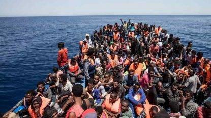 Migranti, l'Italia richiede alla Libia le modifiche sul memorandum