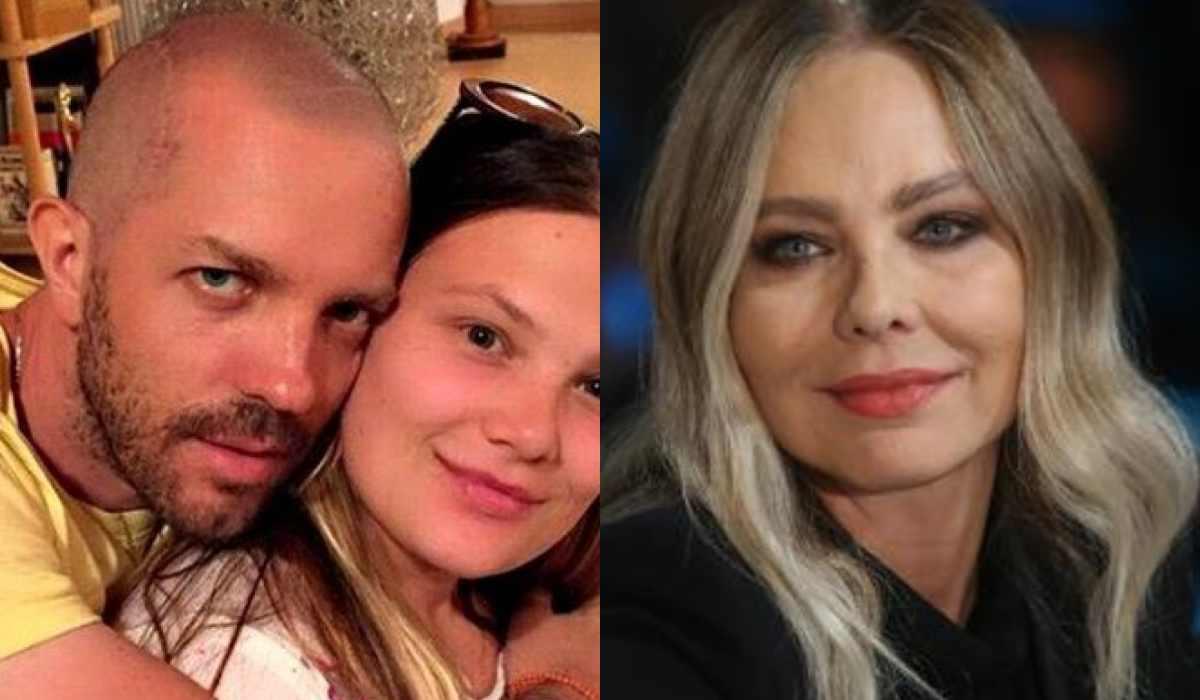 Ornella Muti |  morto il genero Andrea |  era il compagno della figlia Carolina – VIDEO