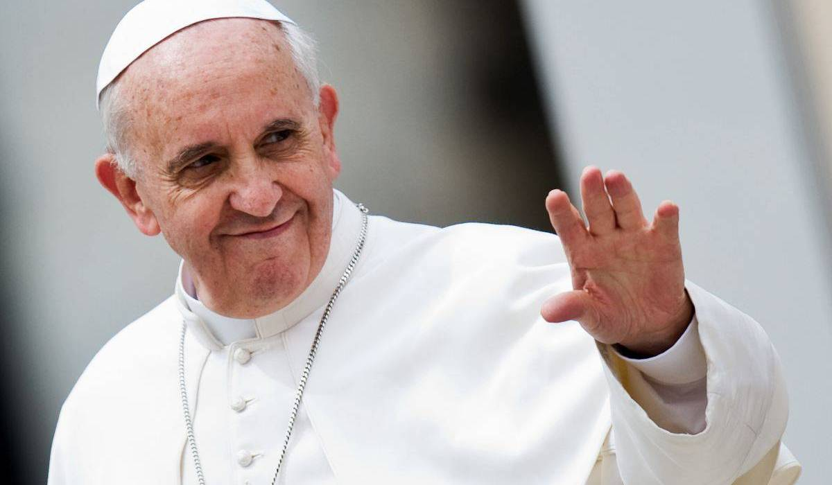 Papa Francesco |  indisposizione |  non va nel Laterano per la liturgia di inizio Quaresima –