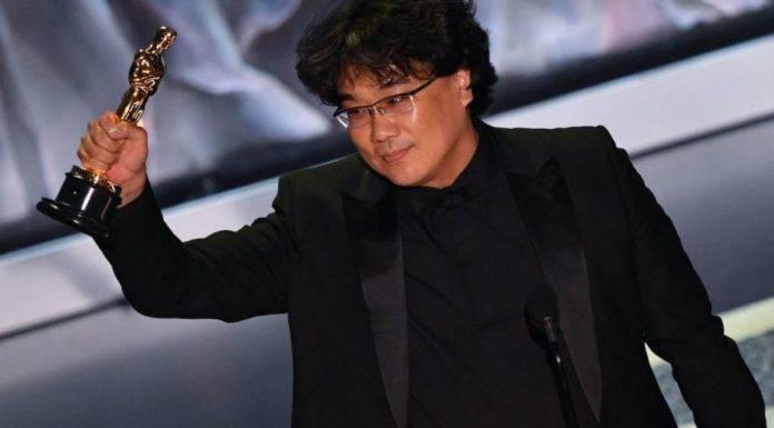 Parasite, miglior film Oscar 2020