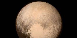 Plutone fu per breve tempo il nono pianeta