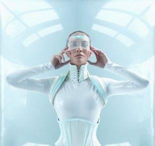Spie Robot Cina