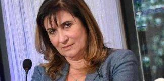 Teresa De Santis fa causa alla Rai