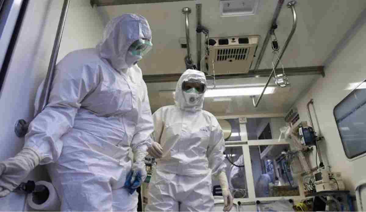 """Protezione civile, Borrelli: """"Pronta fornitura di mascherine"""