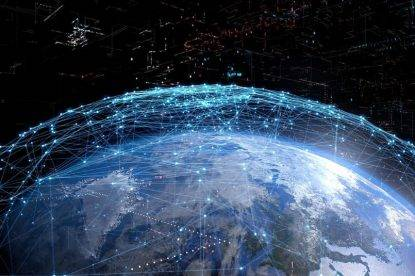 Usa - Rete 5G per controllare il meteo