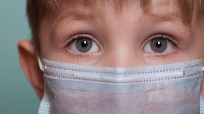 Coronavirus, primi contagiati tra i minori: l'annuncio del p
