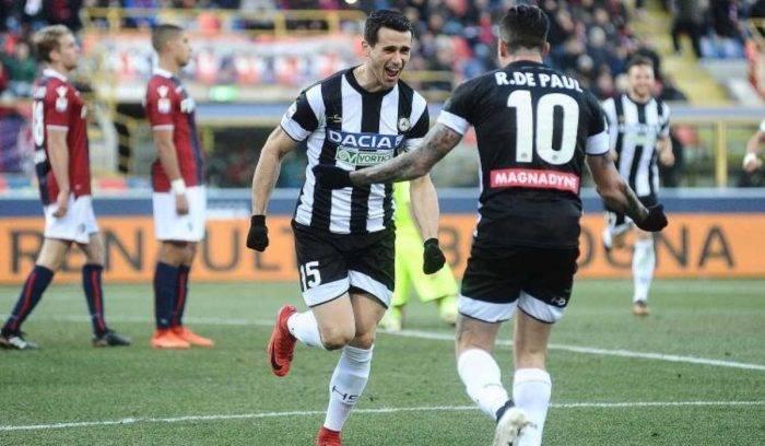 Bologna Udinese, dove vedere la partita in diretta TV e in s