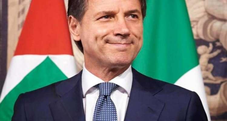 conte renzi senatori italia viva