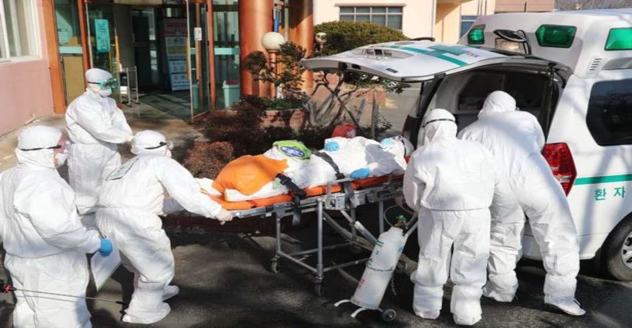 Centinaia di animali morti per il coronavirus? Pechino sment