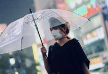 Coronavirus e pioggia