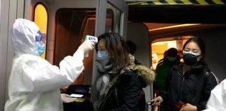 coronavirus, nuovi contagi a wuhan