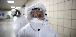seconda vittima per coronavirus in francia