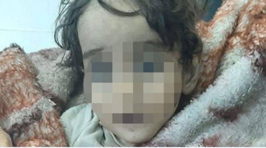 catastrofe umanitaria in siria