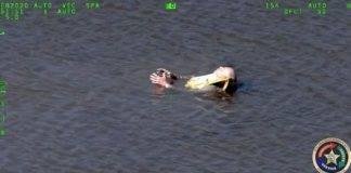 kayak alligatori