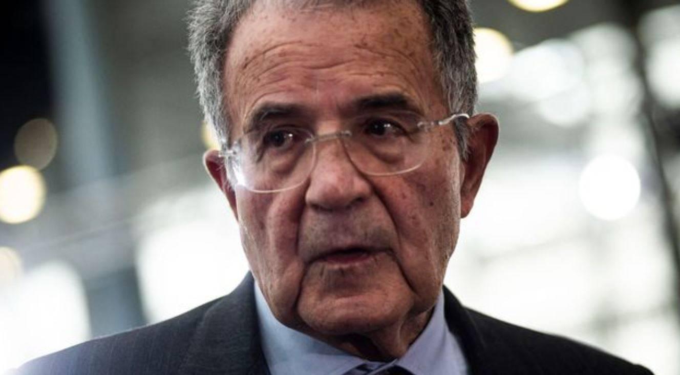 Grave lutto per l'ex premier Romano Prodi: è morto a 18 anni