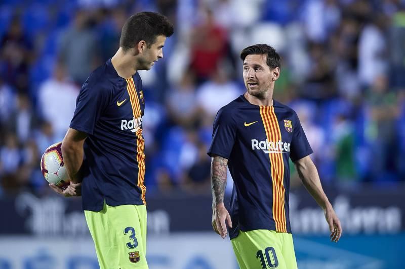 Il Barcellona ha usato profili social fake contro Messi, Gua