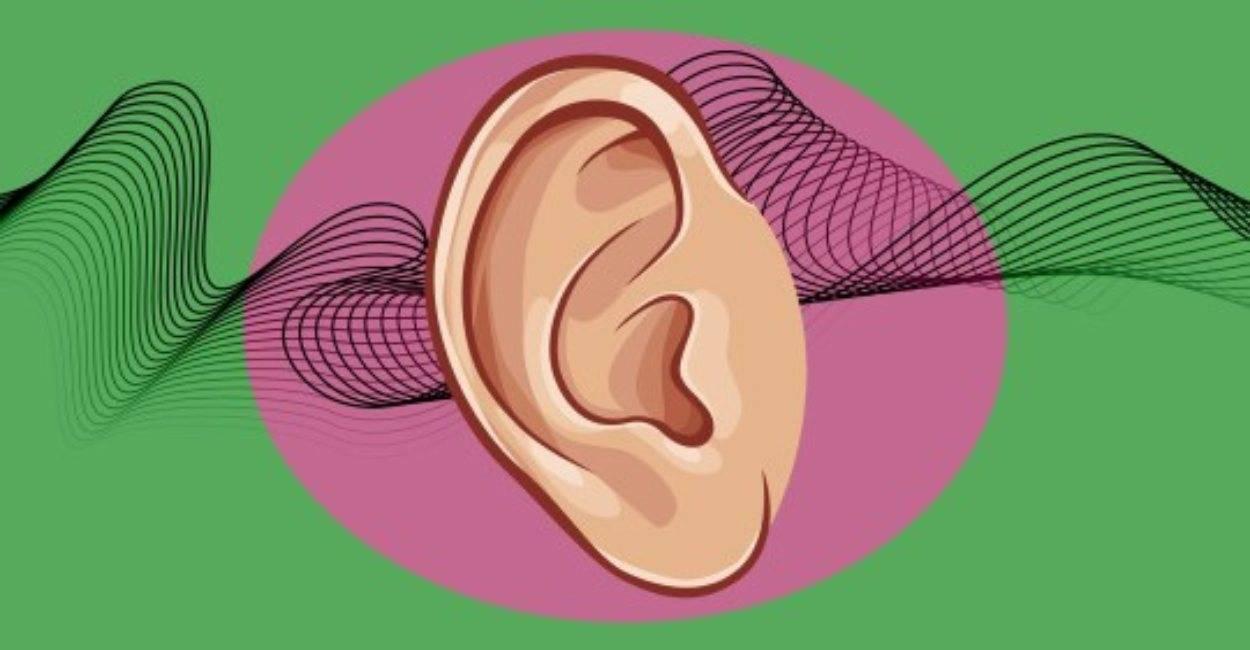 Uno strano suono nell'orecchio, ci riescono solo alcune persone. Tutto dipende da un muscolo