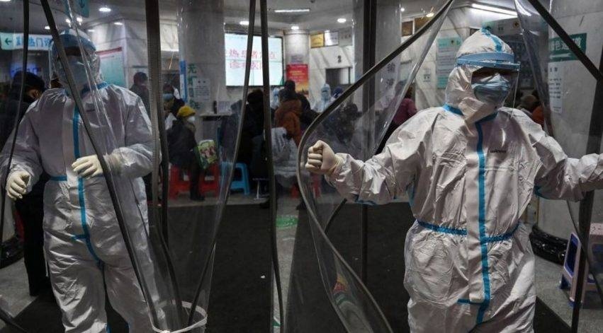 uomo si impicca per paura del coronavirus