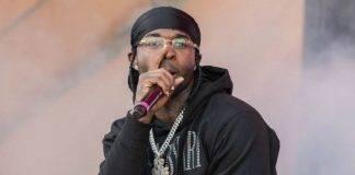 morto il rapper americano