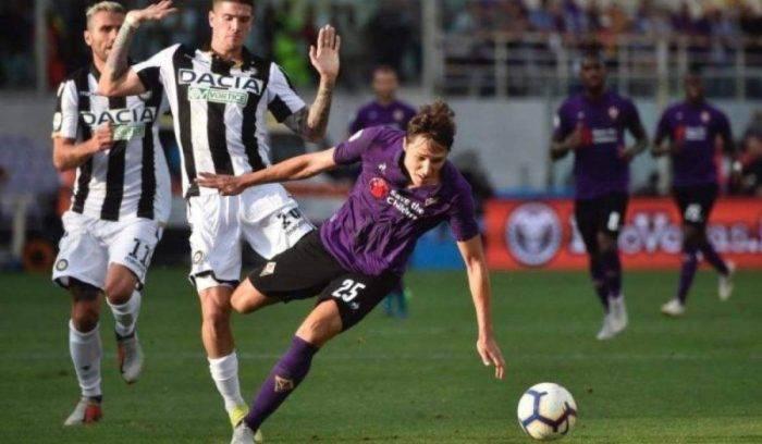 Udinese Fiorentina, dove vedere la partita in diretta TV e i
