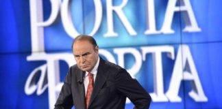 Bruno Vespa, Porta a Porta sospeso per Coronavirus