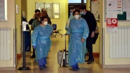 Codogno - Paziente 1 respira autonomamente