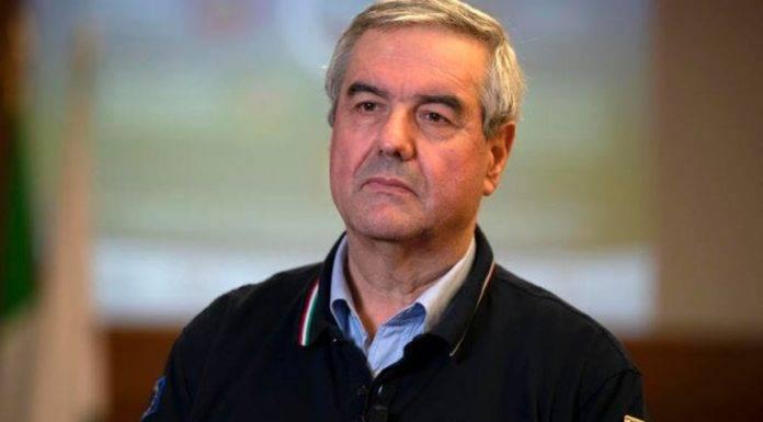 Coronavirus, Angelo Borrelli