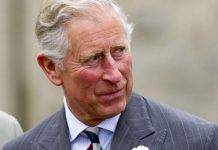 Coronavirus, Principe Carlo positivo