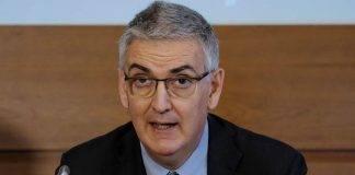 Coronavirus, Silvio Brusaferro