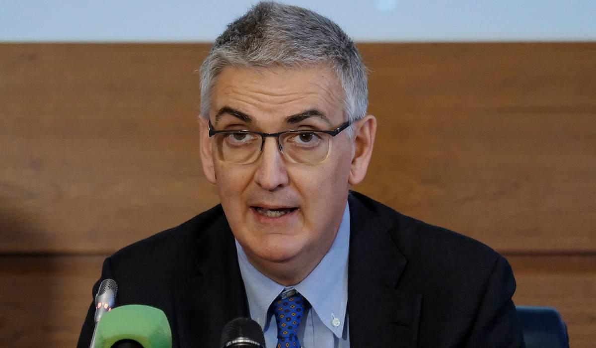 """Coronavirus, Silvio Brusaferro: """"Siamo al plateau dei contag"""