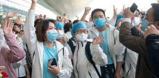 Coronavirus, nessun nuovo caso di contagio in Cina