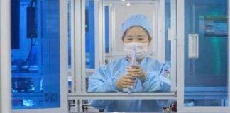 Coronavirus, studio in Cina