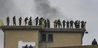 Coronavirus, tre vittime nel carcere di Rieti