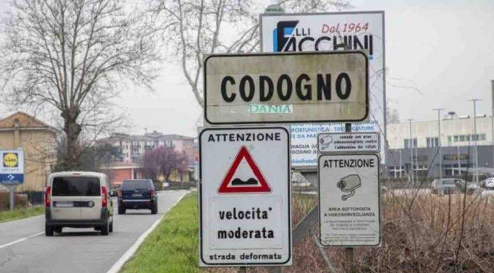 Coronavirus, nuovi casi a Codogno