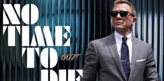 James Bond, film rinviato