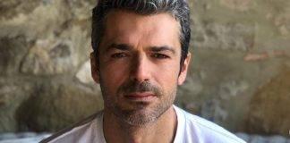 Luca Argentero raccolta fondi