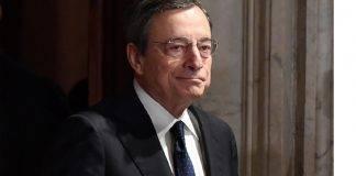 Mario Draghi - Mario Giordano