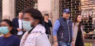 Matteo Salvini polemica