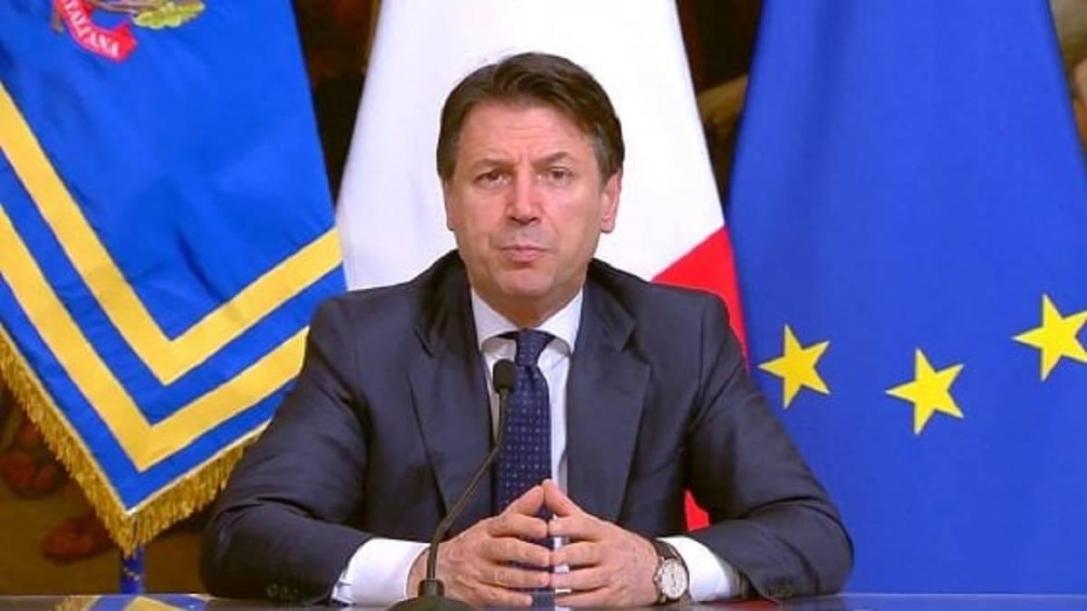 """Bild, Conte senza mezzi termini: """"Ammorbidimento regole di bilancio o faremo senza l'Europa"""""""
