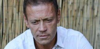 Rocco Siffredi lutto